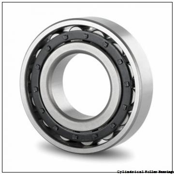 80 mm x 200 mm x 48 mm  FAG NU416-M1  Cylindrical Roller Bearings