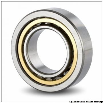 35 mm x 72 mm x 17 mm  FAG NJ207-E-TVP2  Cylindrical Roller Bearings