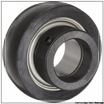 AMI KHRRCSM201  Cartridge Unit Bearings