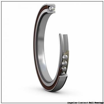 1.75 Inch | 44.45 Millimeter x 4.25 Inch | 107.95 Millimeter x 1.063 Inch | 27 Millimeter  RHP BEARING MJT1.3/4M  Angular Contact Ball Bearings