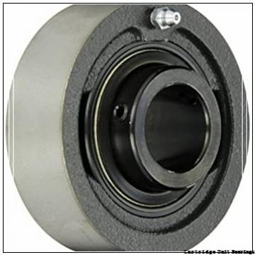 QM INDUSTRIES QMMC15J075SN  Cartridge Unit Bearings