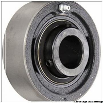 DODGE CRT-AS-407  Cartridge Unit Bearings