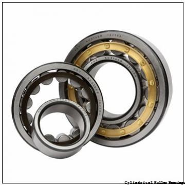 4.331 Inch | 110 Millimeter x 9.449 Inch | 240 Millimeter x 1.969 Inch | 50 Millimeter  NSK NJ322W  Cylindrical Roller Bearings