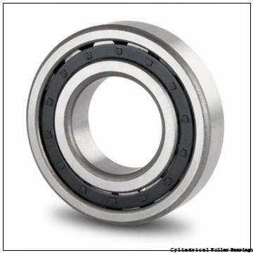 170 mm x 360 mm x 72 mm  FAG N334-E-TB-M1  Cylindrical Roller Bearings