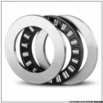 85 mm x 210 mm x 52 mm  FAG NU417-M1  Cylindrical Roller Bearings