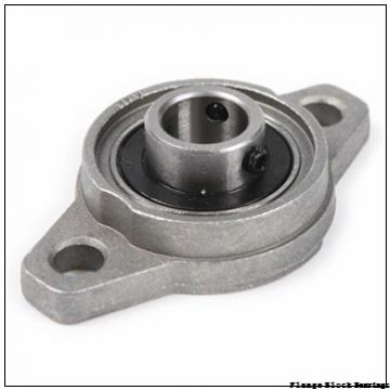 QM INDUSTRIES QVVFK22V312SN  Flange Block Bearings