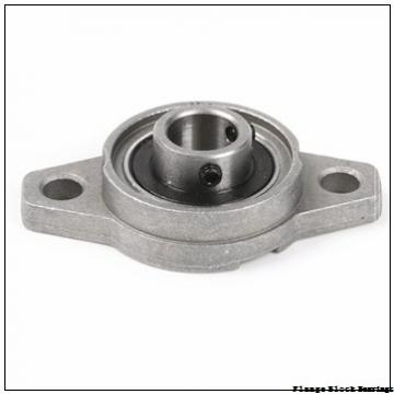 QM INDUSTRIES QAC09A111SB  Flange Block Bearings