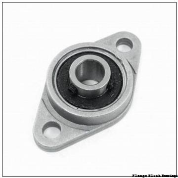 DODGE F2B-DL-012  Flange Block Bearings