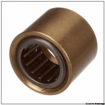 ISOSTATIC FF-842-2  Sleeve Bearings