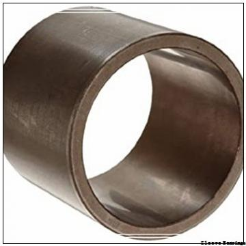 ISOSTATIC FF-842-3  Sleeve Bearings