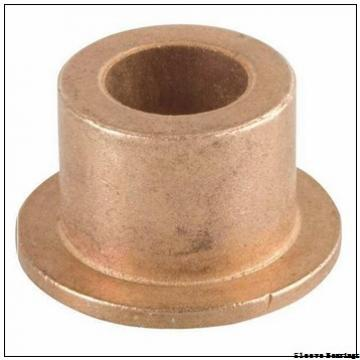 ISOSTATIC EP-071012  Sleeve Bearings