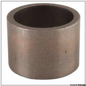 ISOSTATIC EP-071006  Sleeve Bearings